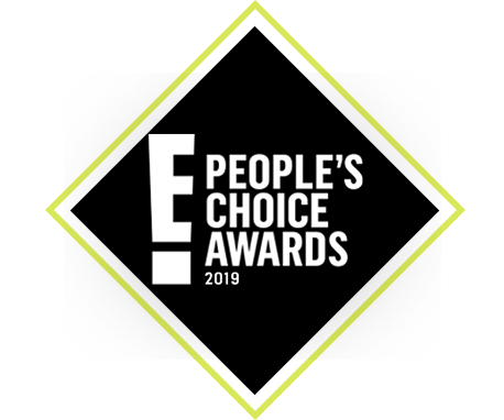 Vea los premios People Choice Awards 2019