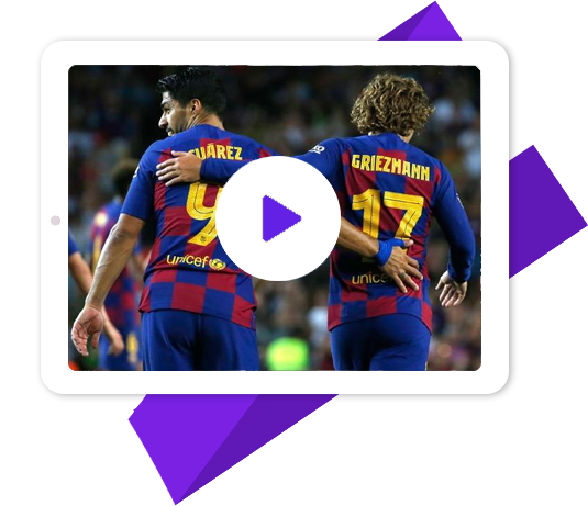 La Liga na may BeIN Sports VPN