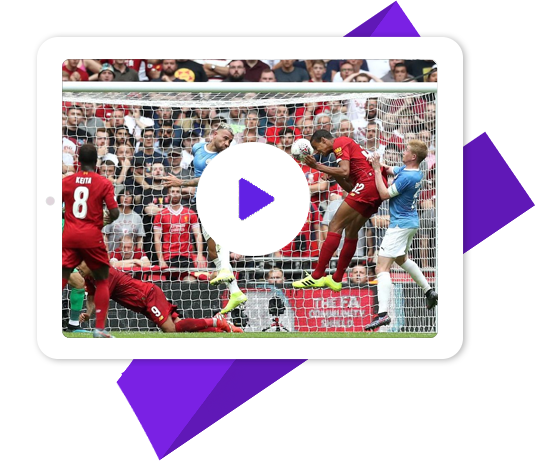 Premier League na may BeIN Sport VPN